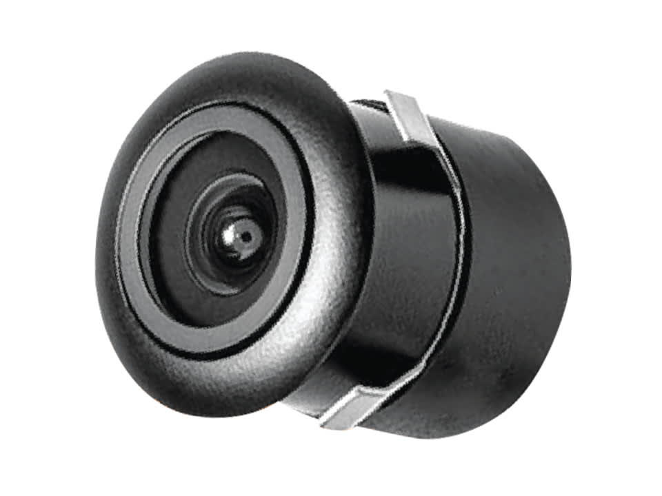 Buy myTVS TRC-69 Car Rear View Parking Camera for safe reverse parking at discount price.