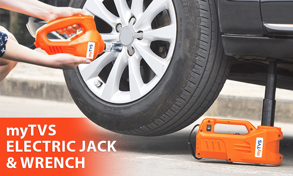 Owning a Car? You must buy an Electric Car Wrench.