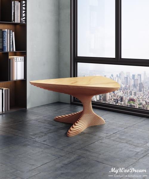 Table bureau en bois Argentina