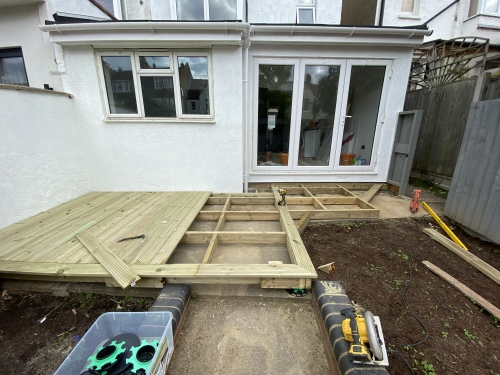 Max Mitchell 100 Feedback Garage And Shed Builders In Leigh On Sea Ss9