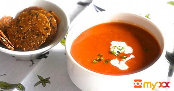 Best Cream Of Tomato Soup