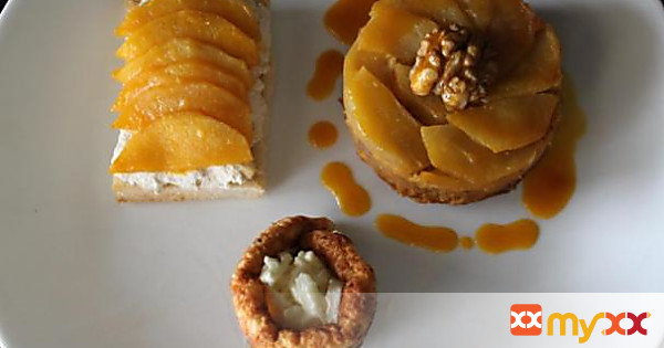Apple Delight for Weekend Breakfast