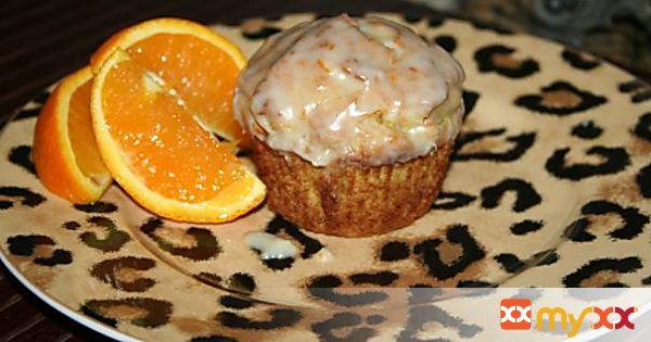 "Orange ""Deuce"" Muffins"