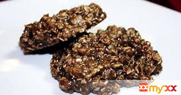 Penuche Drop Cookies with Chocolate