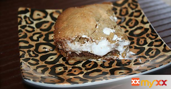 S'mores Bar Cookies