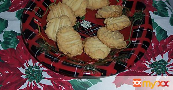 World's  Best Shortbread Cookies