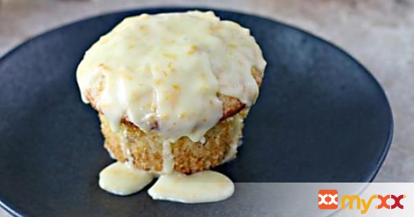 Zesty Orange Faraway Muffin