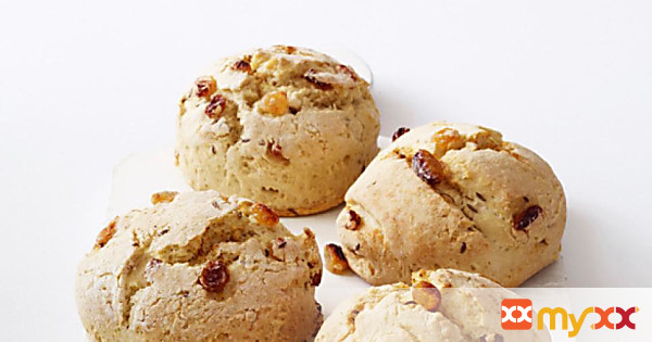 Soda-Bread Biscuits