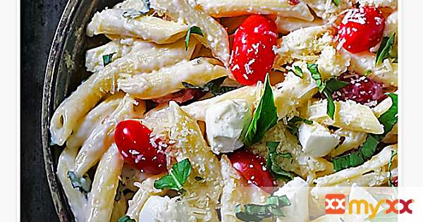Margherita Penne Pasta