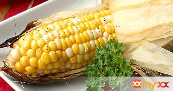 BBQ Corn Recipe