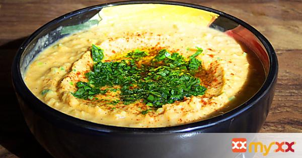 Hummus & Veggie Tray