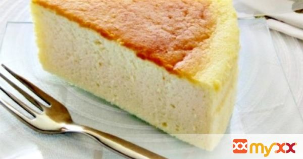 Baked Tofu Cheesecake