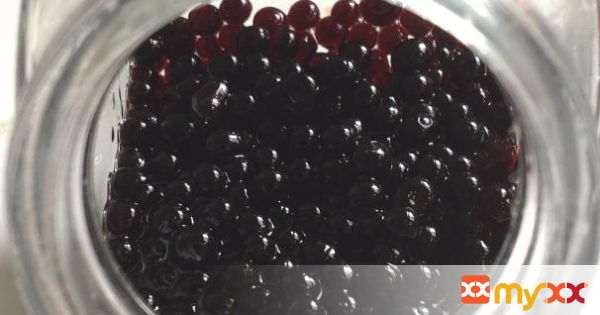 Balsamic Vinegar Caviar