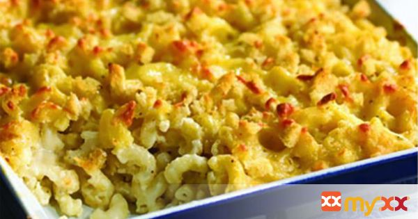 Organic Macaroni and Cheese