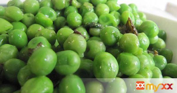 Perfect Peas