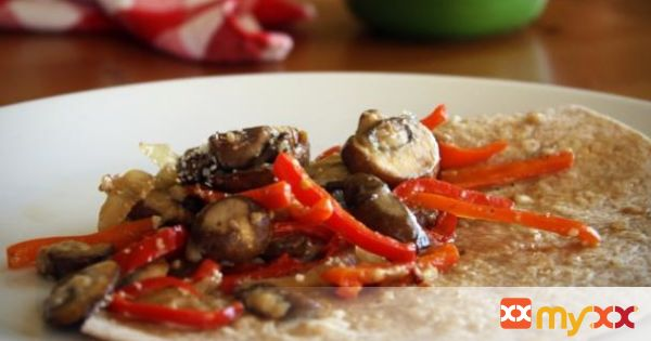 The Magic of Mushroom Tacos