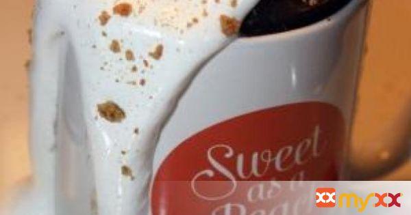 The Ultimate Chocolate Fudge Smores Microwave Mug Cake