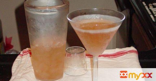 Viagra Martini