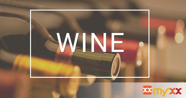 LIST: Wine