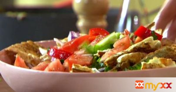 """For-Pitas-Sake"" Salad"