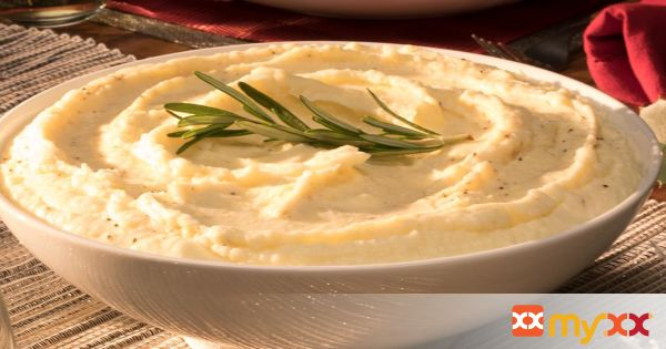 Best Yukon Gold Mashed Potatoes