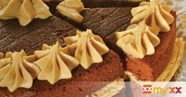 Our Favorite Devil's Food Cake