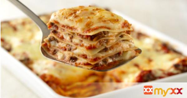 Barilla 5-Layer Oven Ready Lasagne