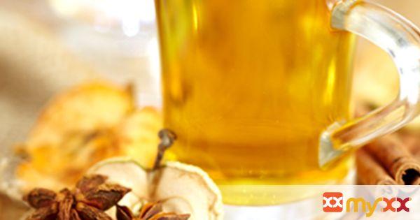 Spiced Cider Punch