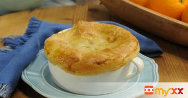Katie Lee's Chicken Pot Pie