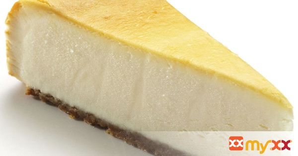 Your Very Own Cheesecake