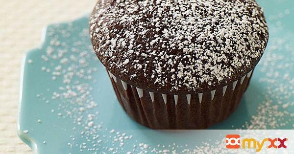 Weight Watchers Chocolate Muffins