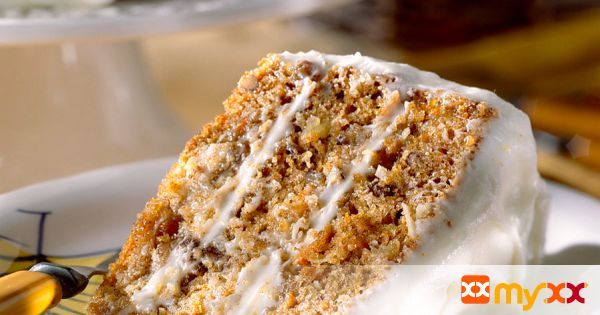 Indulgent Carrot Cake with Buttermilk Glaze and Cream Cheese Frosting