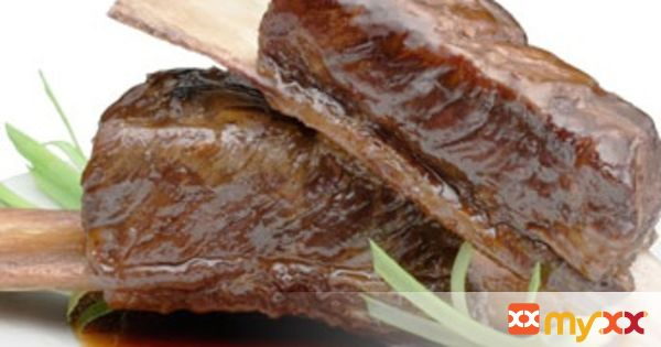 Argentinean Short Ribs