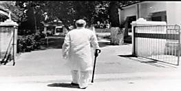 बिहार का एक ऐसा मुख्यमंत्री जो जनता के दुःख-दर्द में साइकिल से भी निकल जाया करते थे,अब वाले तो उड़न-तश्तरी से भी नहीं निकल रहे....
