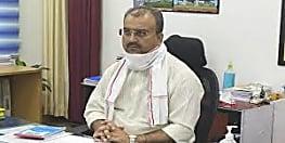 स्वास्थ्य मंत्री मंगल पांडेय का दावा: भारत सरकार से मिले 448 वेंटिलेटर,राज्य सरकार एवं अन्य स्रोतों से सिर्फ 38 वेंटिलेटर मंगाए गए....
