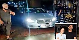 बिहार पुलिस को मिला सुशांत की एक्स गर्लफ्रेंड का साथ, दे दी अपनी कार जगुआर