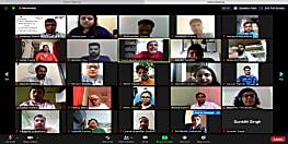 सीड और एशिया फाउंडेशन द्वारा भारत-नेपाल सब-नेशनल एनर्जी ट्रेड विषय पर वेबिनार का आयोजन