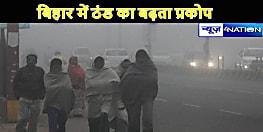 कोरोना के बाद बिहार में ठंड का बढ़ता प्रकोप, पड़ेगी कड़ाके की ठंड