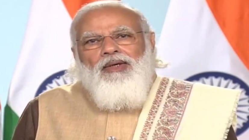 मन की बात: PM मोदी बोले- कोरोना वैक्सीनेशन में भारत ने UK-US को पीछे छोड़ा