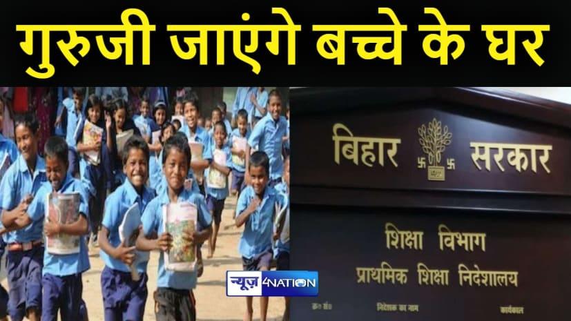 स्कूल में बच्चों की उपस्थिति बढ़ाने की कवायद: सात दिनों तक स्कूल नहीं आए बच्चे तो कारण जानने के लिए गुरुजी को जाना होगा बच्चे के घर, शिक्षा विभाग ने दिये निर्देश