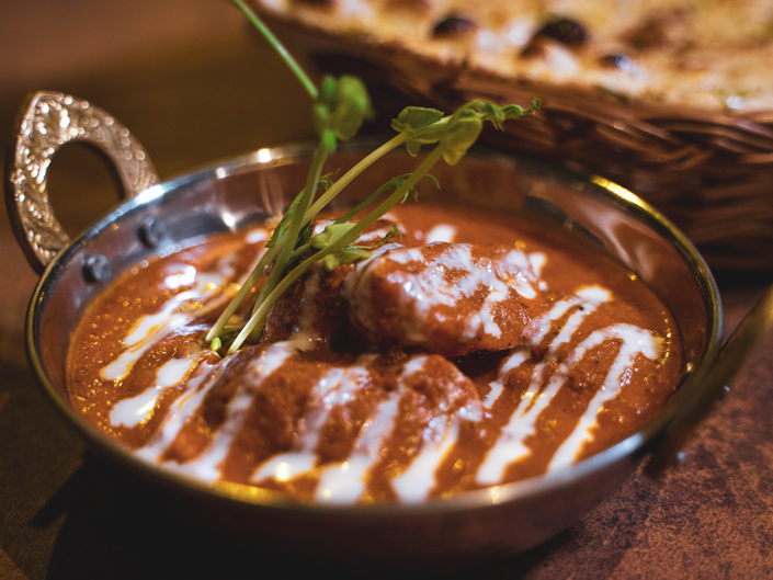 Celebrating Modern Indian Cuisine Naanbar Valletta