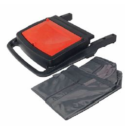 Extra Bag Kit<br /> w/cloth bag