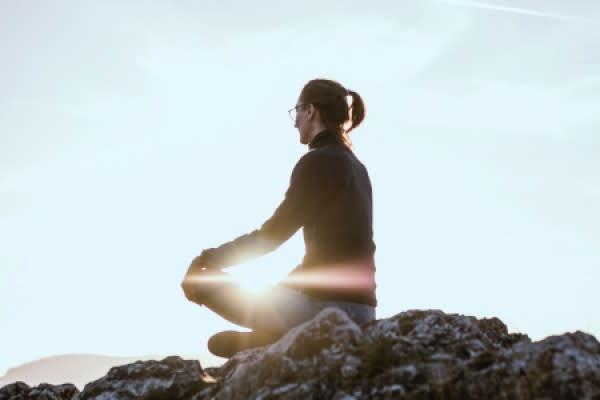 24. červen | Jak zvládat stres pomocí mindfulness?