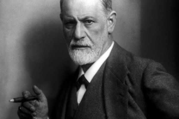 Sigmund Freud ve Zlíně | Výstava