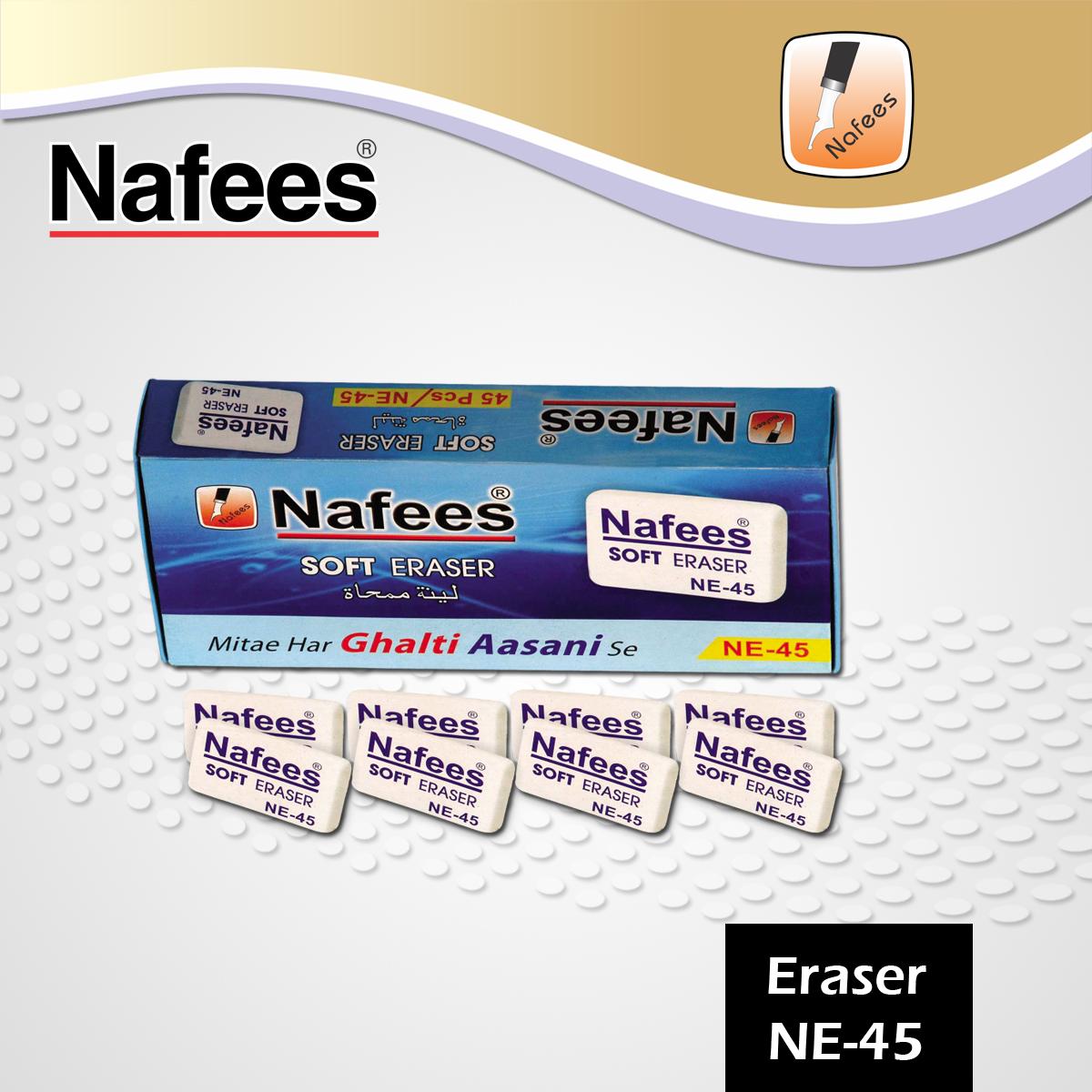 NE-45 Eraser
