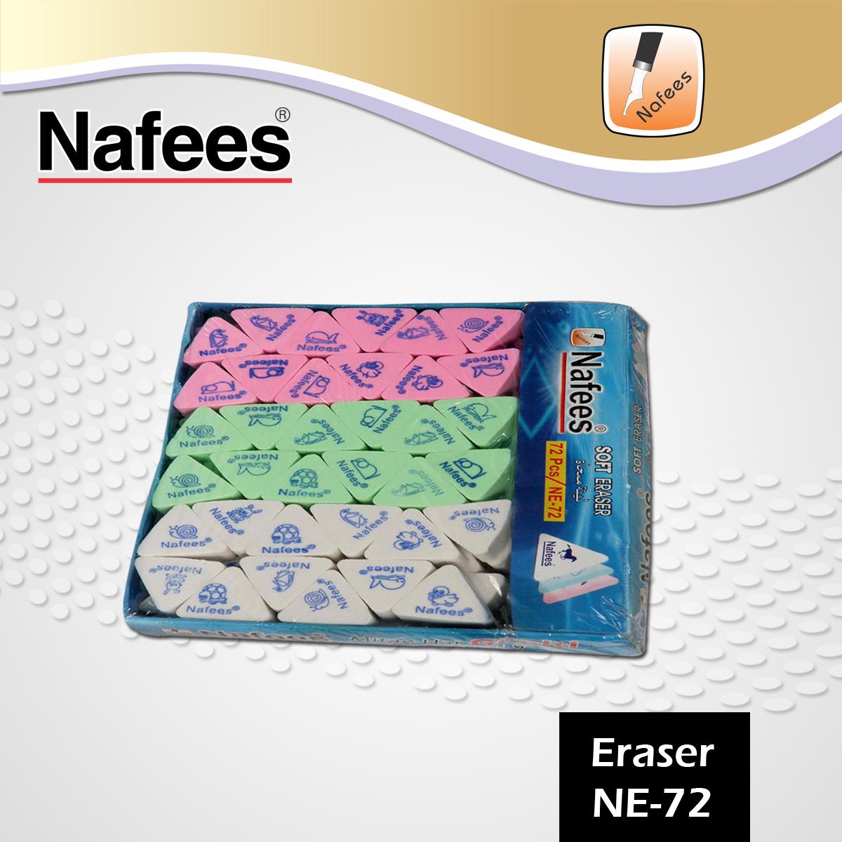 NE-72 Eraser