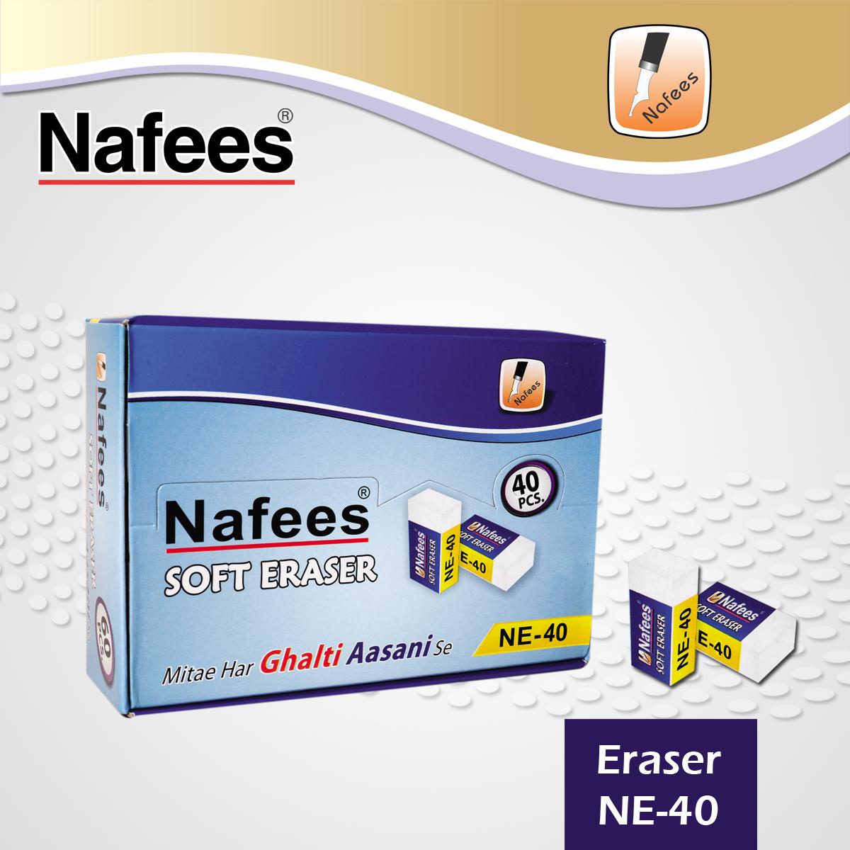 NE-40 Eraser