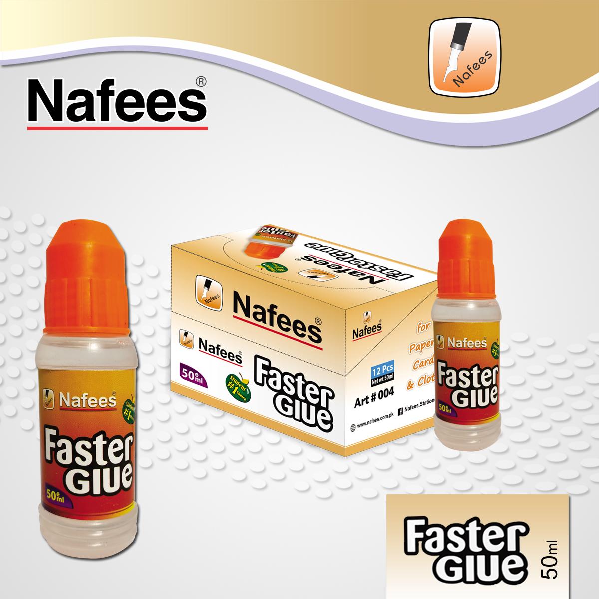 50ml Faster Glue