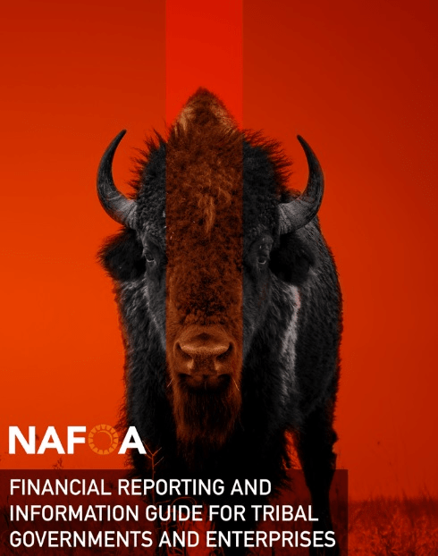 NAFOA Releases the Guide to Tribal Financial Statements