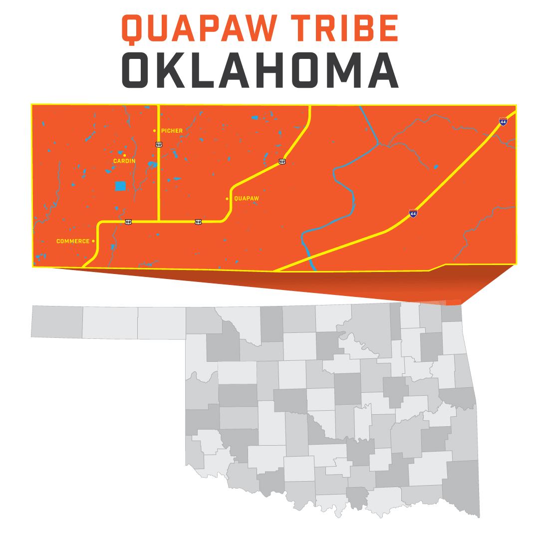 Quapaw Tribe